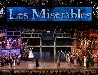ifmat - Iran stages Les Miserables without female solos