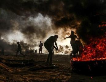 ifmat - Iran will continue support terrorist organizations against Israel