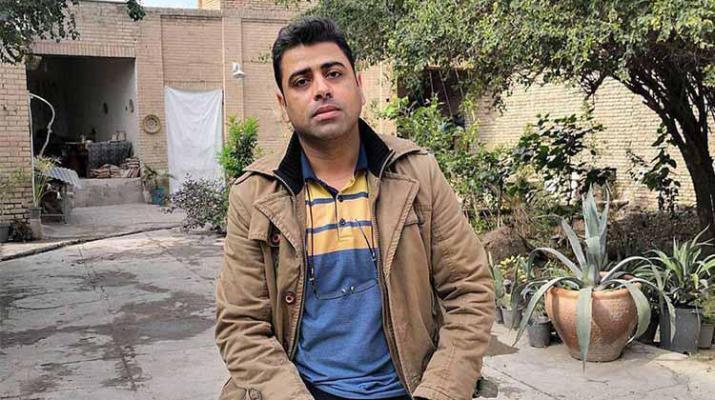 ifmat - Iranian labor activist pressured to withdraw his torture charges