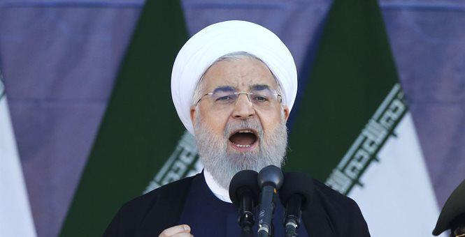ifmat - Iranian people must know that regime is weak