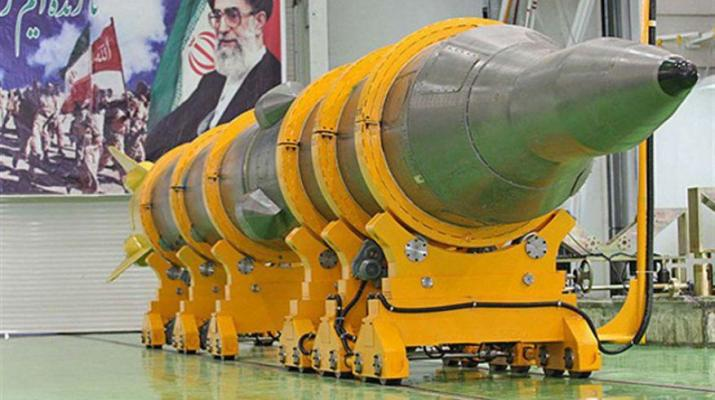 ifmat - Iranian regime quest for nuclear weapons continues apace
