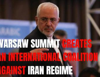 ifmat - Poland summit creates an International coalition against Iran Regime