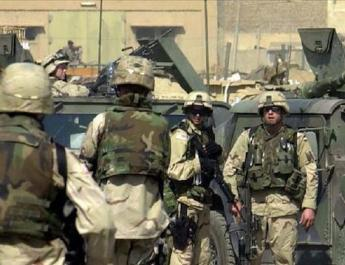 ifmat - Pro-Iran group threatens to attack US forces in Iraq