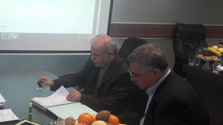 ifmat - STICON signed a memorandum of understanding with Iran sanctioned entity8