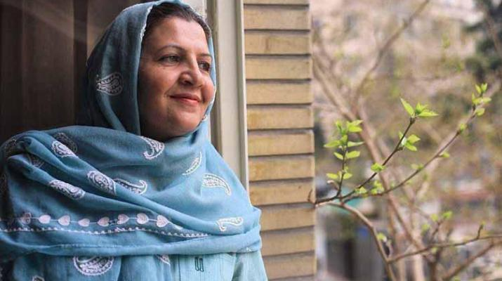 ifmat - Sufi woman locked up in Iran on false charge in critical health condition