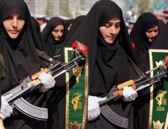 ifmat - The Iranian regime terrorist threat and terror games have rapidly intensified