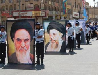 ifmat - US urges coalitions against Iran regime malign meddling