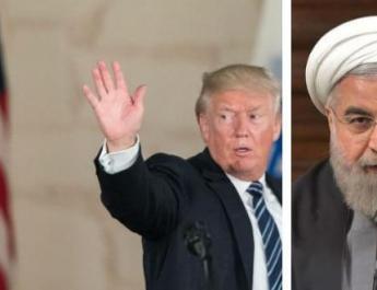 ifmat - US wanrs Europe not to circumvent Iran sanctions