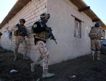 ifmat - As Iran sinks financially, Iraqi militias generate funds via protection rackets