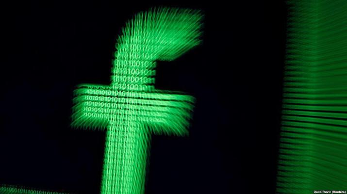 ifmat - Facebook deletes hundreds of pages linked to Iran spreading propaganda