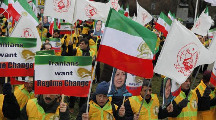 ifmat - How to deal with Iran regime terrorism against MEK