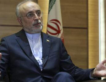 ifmat - Iran advances technology to produce nuclear fuel