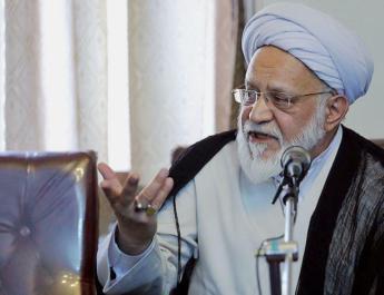ifmat - Iran again delays adoption of Anti-Terror financing bill