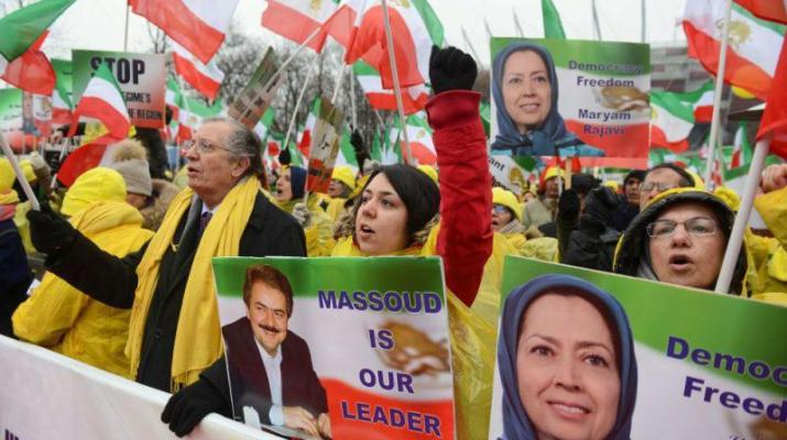 ifmat - Iran democratic resistance movement can no longer be ignored