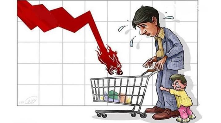 ifmat - Iran food prices increase