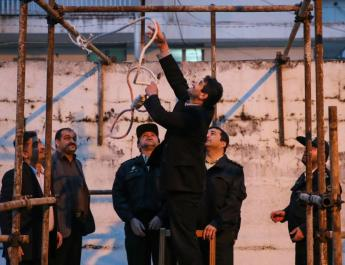ifmat - Iran hangs man on anti-gay charge, as Europe turns bilind eye to human rights abuses