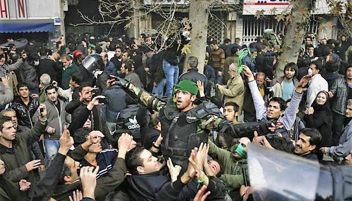 ifmat - Iran is on the brink of a major change