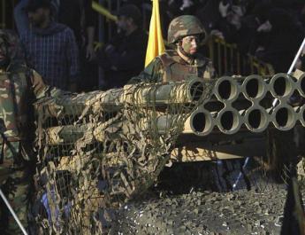 ifmat - Iran is smuggling upgrades for Hezbollah rocket arsenal