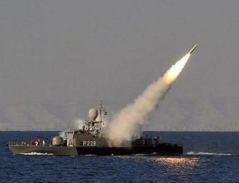 ifmat - Iran navy commander threatens United States Time to banish US from region