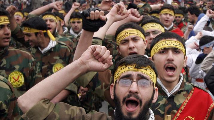 ifmat - Iran regime is fighting same battles after 40 years