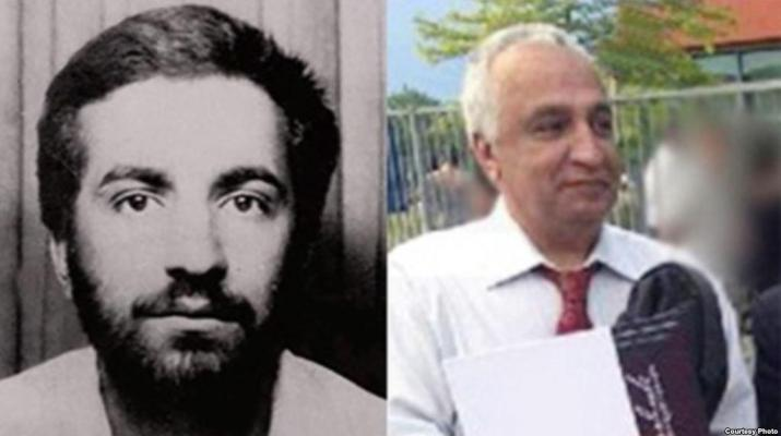 ifmat - Iran regime ordered assassination on Dutch national