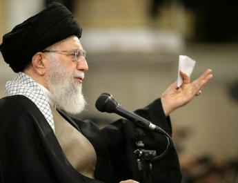 ifmat - Iran regime poses a growing threat to Europe
