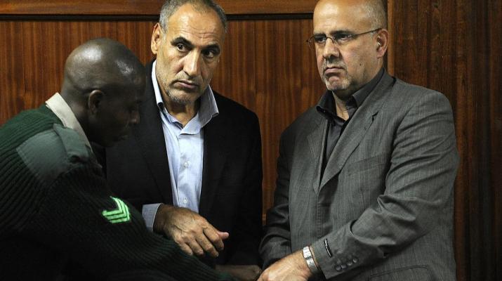 ifmat - Iranian ambassador to Kenya caught up in criminal investigation