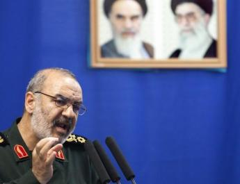 ifmat - Iranian commander threatens to annihilate Israel