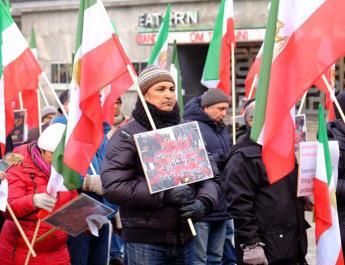 ifmat - Iranian regime is terrified of MEK