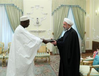 ifmat - Iranian regime will spread influence in Africa