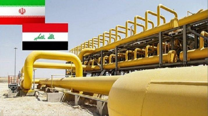 ifmat - Iraq says it will continue sanctions-busting imports from Iran