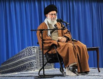 ifmat - Khamenei says Iran willing to fix mistakes but not revise regime