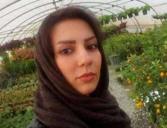 ifmat Kurdish civil activist facing five years behind bars in Iran