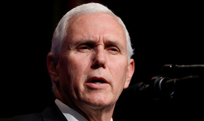 ifmat - Pence rips Europe for helping Iran evade US sanctions