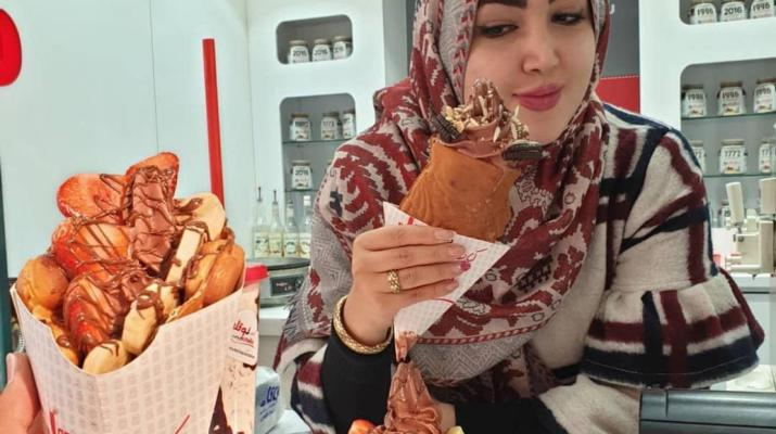 ifmat - Popular Iranian Instagram stars declaring allegiance to the Islamic Republic