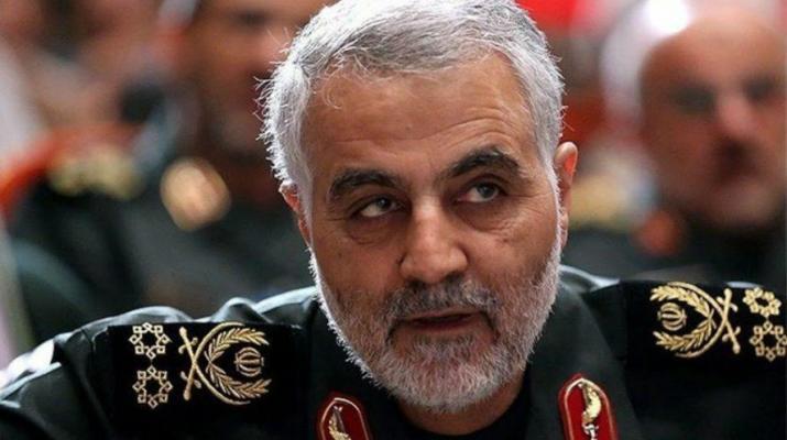 ifmat - Qassem Soleimani says Assad visit to Iran was celebration of victory