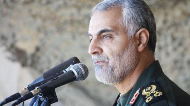 ifmat - Qassem Soleimani says Jihad and Martyrdom has positive implications on religious aspects