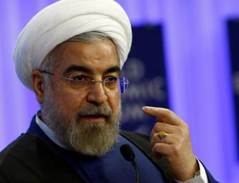 ifmat - Rouhani marks revolution anniversary We will not let America become victorious