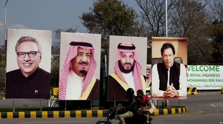 ifmat - Saudi Minister says that Iran is harboring Al-Qaida members