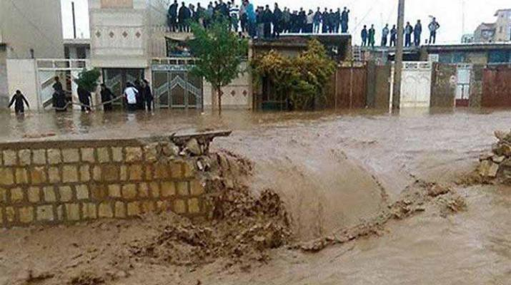 ifmat - Security forces arrest Ahwazi Arabs for alleged assisting flood victims