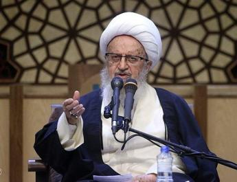 ifmat - Senior Iranian cleric says Iranians are fat, should eat less meat amid meat crisis