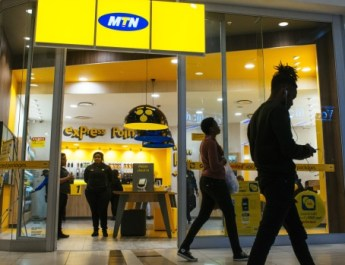 ifmat - South African police arrest ex-ambassador in MTN Iranian license investigation