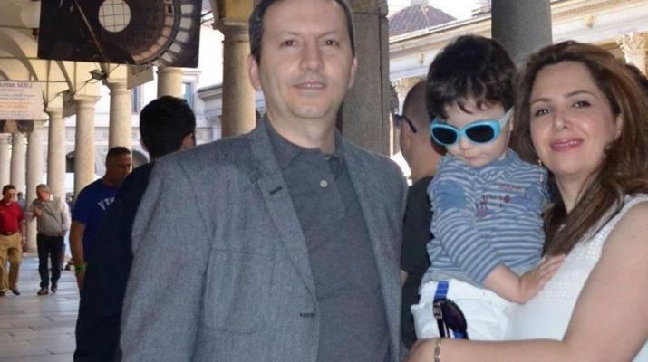 ifmat - Swedish-Iranian scientist denied medical treatment