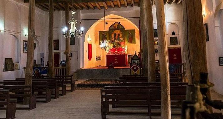 ifmat - The International community must stop Iran persecution on Christians