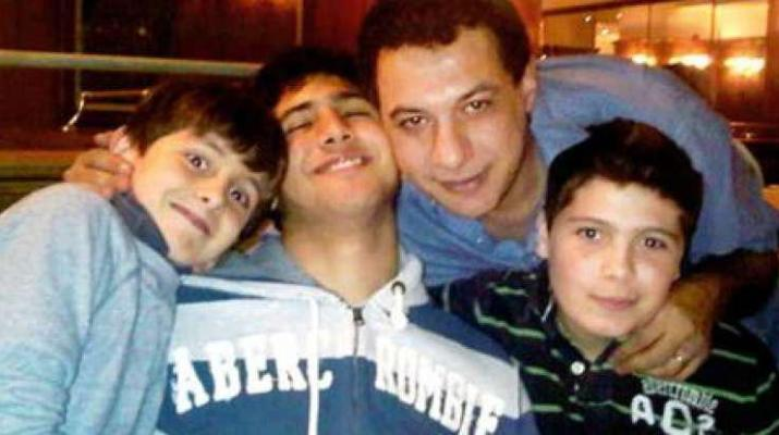 ifmat - US hostage in Iran stops hunger strike under Severe and Unbearable Harassment