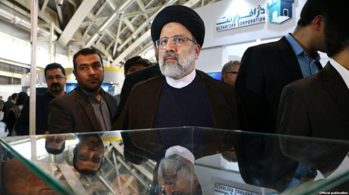 ifmat - Activists lambas Khamenei for appointing controversial judge