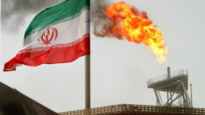 ifmat - Asian clients of Iranian oil hold firm as the US authorities issue alert