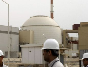 ifmat - Constraining Iranian regime future nuclear capabilities