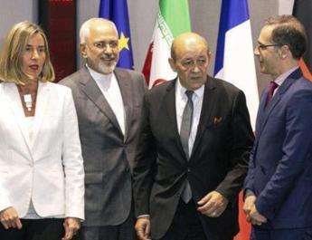 ifmat - EU appeasement of Iran Regime continues