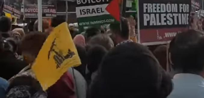 ifmat - Europe must follow UK ban on entire Hezbollah as a Terrorist group